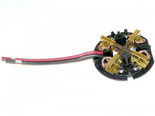 Escobillas de Carbono Milwaukee 18V Juego para C18ID C18PD C18IW etc MW1