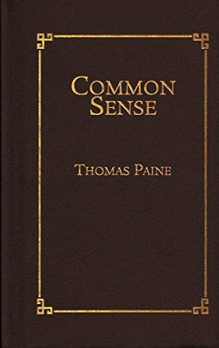 Common Sense (Books of American Wisdom)