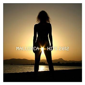 Mallorca Hits 2012