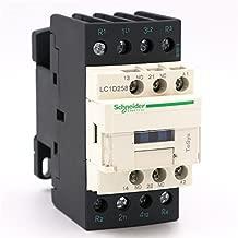 schneider contactor lc1d32 220vac 24vdc