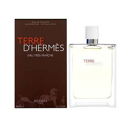 Hermès Festes Parfüm 1er Pack (1x 200 ml)