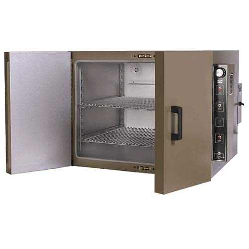Max 66% OFF Quincy Lab 31-350 Steel Analog Bench 10 Raleigh Mall 1 Phase Cycle 60 Oven