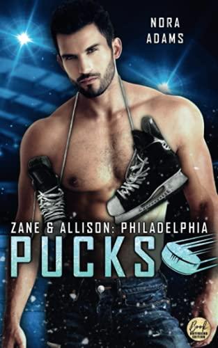 Philadelphia Pucks: Zane & Allison (Philly Ice Hockey)