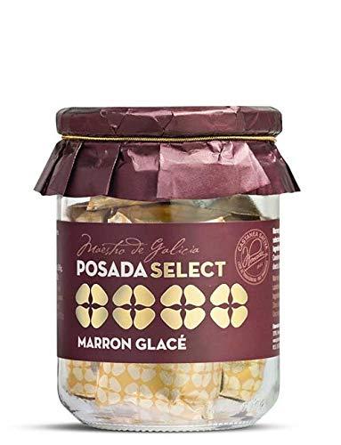 Posada Marron Glacé tarro de vidrio 220 g