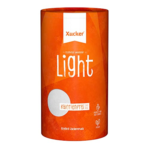 Xucker -  1 kg-Dose  Light