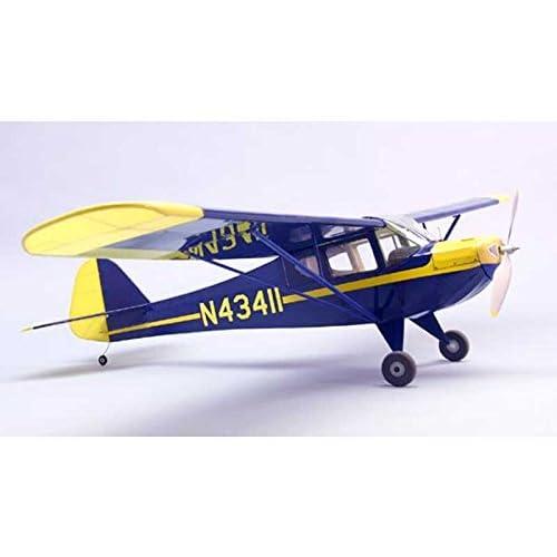 RC Plane Kits: Amazon com