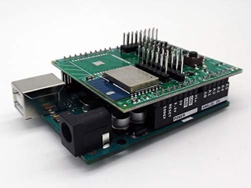 Arduino Wifi Shield Marca Anthemis Technologies