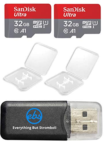 tarjeta 32gb micro sd fabricante SanDisk