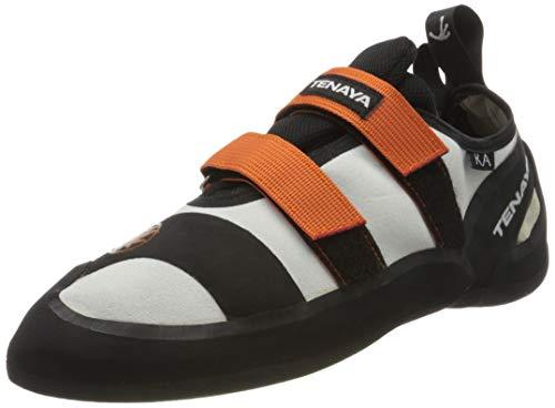 TENAYA Tenaya RA Orange-Weiß, Kletterschuh, Größe EU 40 - Farbe White - Orange