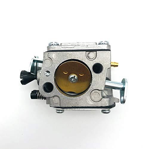 YINLAN 503280316 503446901 503447203 Altura Lineación Carburador Compatible para Husqvarna 61 268 266 272 XP Motosierra Tillotson HS254B Accesorios para Herramientas de jardín carburador