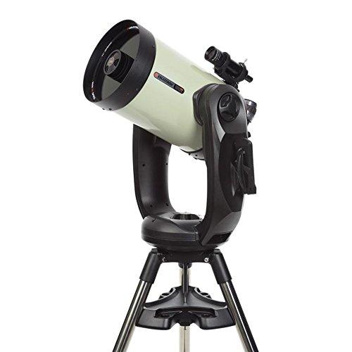 Schmidt-Cassegrain telescopio Celestron SC 279/2800 CPC Deluxe 1100 HD GoTo