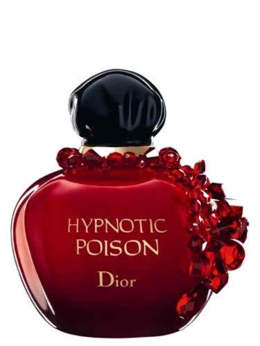 Christian Dior - Hypnotic Poison Diable Rouge 50ml EDP Eau de Parfum Limited Edition