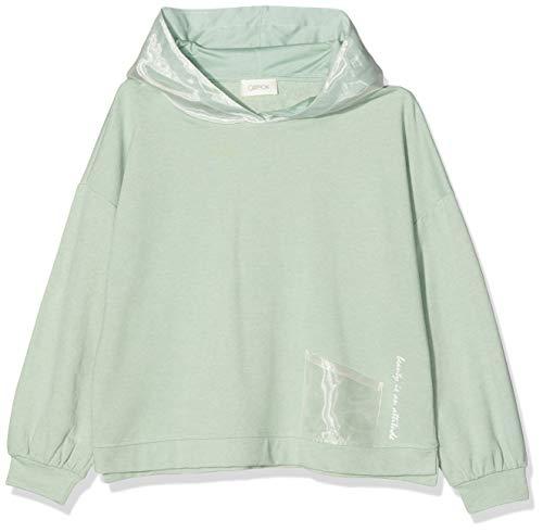 Cartoon Damen 2023/7121 Sweatshirt, Türkis (Harbor Turquoise 8438), (Herstellergröße: 38)