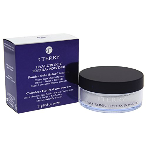 By Terry - Hyaluronic Hydra Powder Colorless Hydra Care Powder 10G/0.35Oz - Maquillage