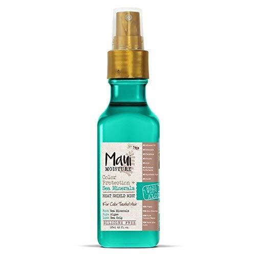 Maui Huile Cheveux Maui Color Protection + Sea Minerals - Le flacon de 125ml