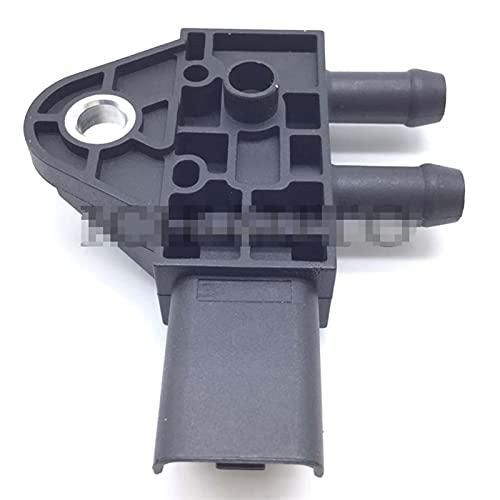 Zsheng 55210304040.1618 Z9,161809,1618LP, 9645022680 Sensor de mapa de presión de admisión de aire Ajuste para Citroen C2 C3 C4 C5 C8 C8 Fit para Xsara Fit para Fiat Fit for Scudo Fit para Ulysse