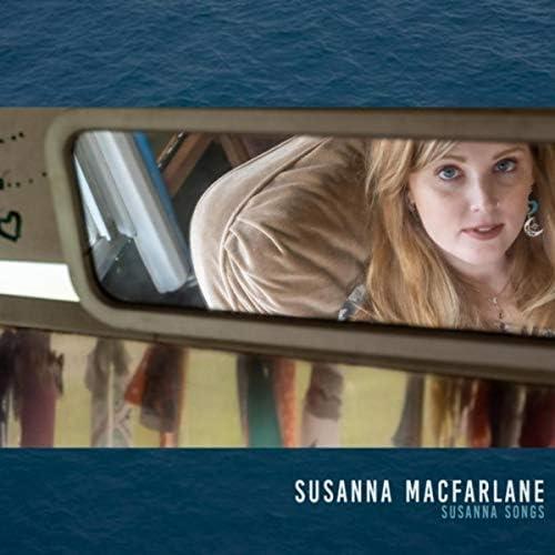 Susanna Macfarlane