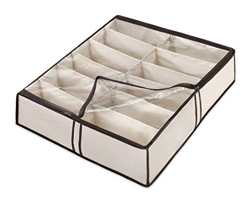 Almacenaje de cama marca Whitmor
