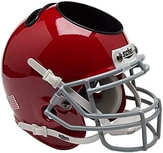 Schutt NCAA Ohio State Buckeyes Football Helmet Desk Caddy