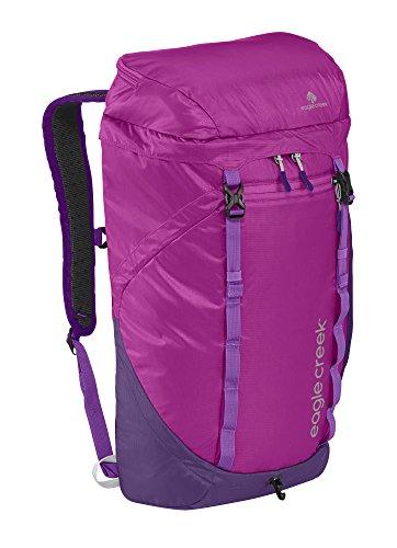 Eagle Creek, Unisex-Erwachsene Daypack, Grape (Violett) - EC-60311157