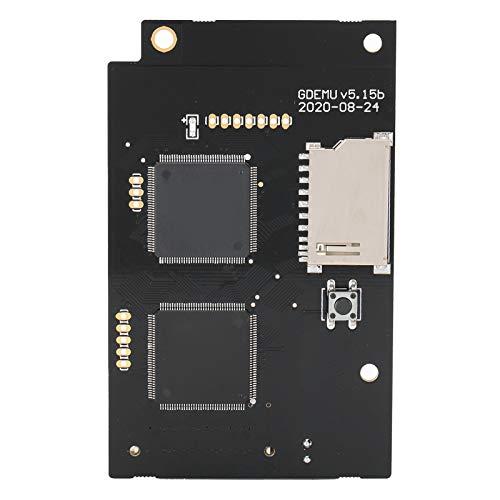 Dilwe Tarjeta de simulación de Unidad óptica GDEMU, reemplazo V5.15b para el Host VA1 de la Consola de Juegos Sega Dreamcast, Ejecutar el Original para GDI Mirror