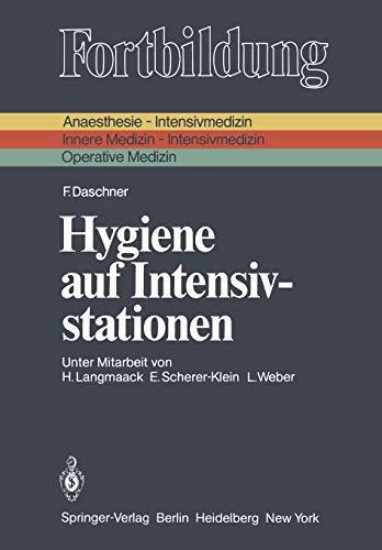 Hygiene auf Intensivstationen (Fortbildung)