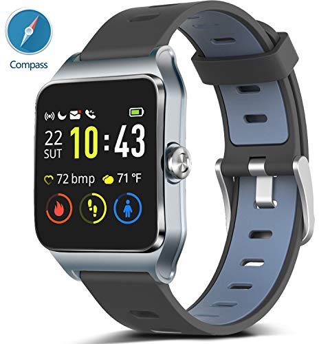 Best Sports Watch For Swimming And Running