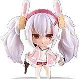 Modelo de Anime Figura de Anime Figura de acción Azur Lane 4 Pulgadas Akashi & Laffey Colección de Figuras Estatua Decoración Figura de acción de Juguete Figura de Anime Regalos