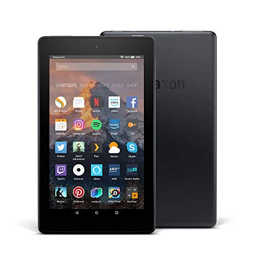 Amazon Fire-7-Tablet