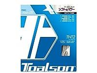 TOALSON(トアルソン) TNT2125 ホワイトスパイラル 7082510W