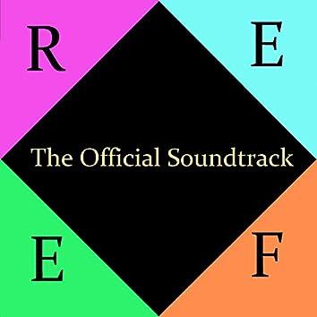 R.E.E.F. (The Original RPG Soundtrack)