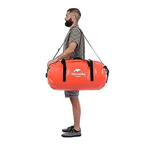 Miles Sail Hot Outdoor Men Sports Gym Bag Gran Multifuncional Viaje Bolsa de Yoga Impermeable Entrenamiento Deportivo Fitness Equipaje Bolsa de Hombro