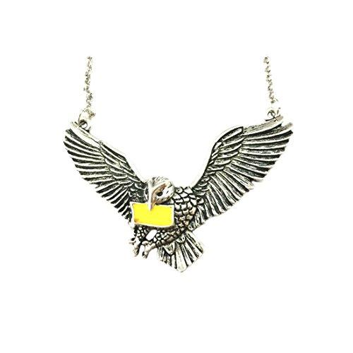Harry Potter Eule Hedwig Filmen Kostüm Cosplay Anhänger Halskette von Athena Marken