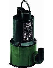 DAB Nova 180M-NA dompelpomp, zonder vlotters, 220 W, aansluiting 1 1/4