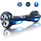 TOEUBEBK Hoverboard