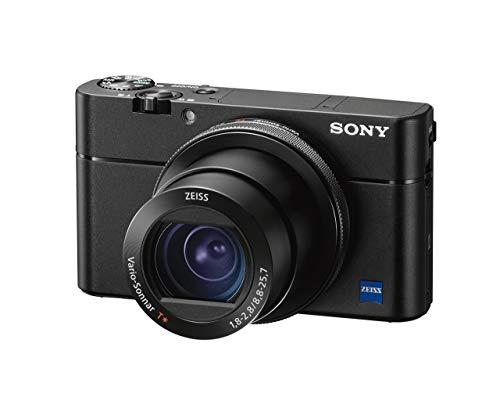 Sony RX100VA 20.1MP Digital Camera: RX100 V...
