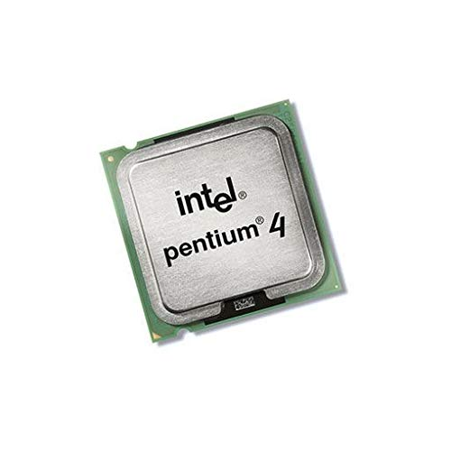 IBM Microprocessor P4 2.66 Ghz Bulk, 74P1629-RFB (Bulk 533/2.67-512)