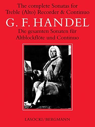 Complete Sonatas (Faber Edition)