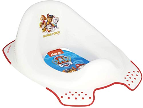 Paw Patrol Solution Toilet Training Seat