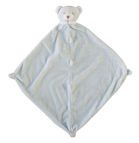 Angel Dear Blankie, Blue Bear