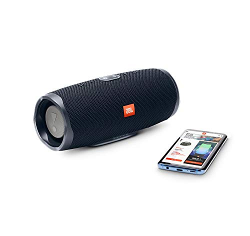 JBL  Waterproof Wireless Bluetooth Speaker with Hard Travel Case (Multiple Colors) 6