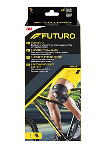 Futuro YP203000226 45694IE Sport Kniebandage, Größe S