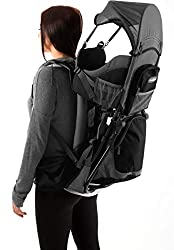 image of best carrier backpack for 4 year old