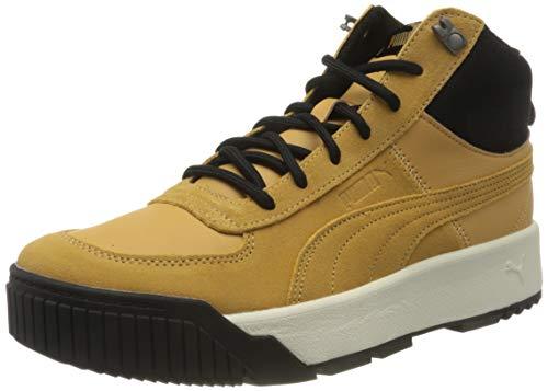 PUMA Unisex Adult Tarrenz SB Sneaker, Taffy Black, 43 EU