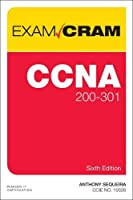 CCNA 200-301 Exam Cram, 6th Edition Front Cover