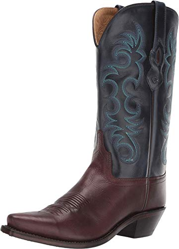 Old West Boots Ellie Brown 5.5 B (M)