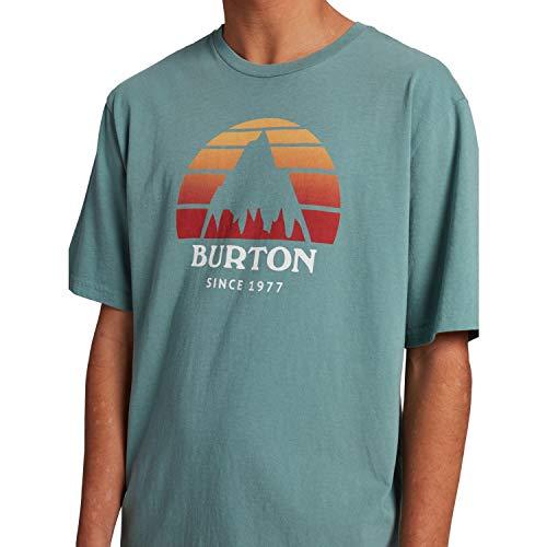 Burton Underhill Camiseta Hombre
