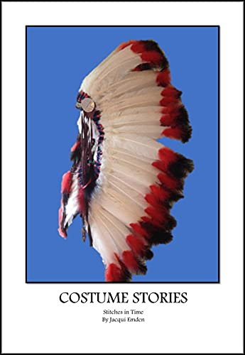 Costume Stories: Stitches in Time (English Edition)