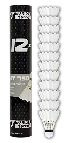 Talbot Torro Speed Badminton Hit Bild