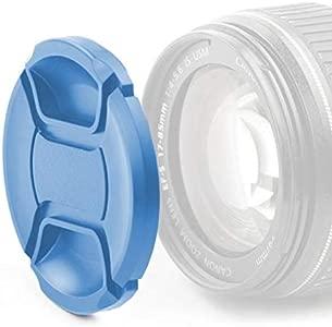 CELLONIC Lens Cap  front  compatible with Laowa 9mm 1 2 8 Zero-D  Snap...